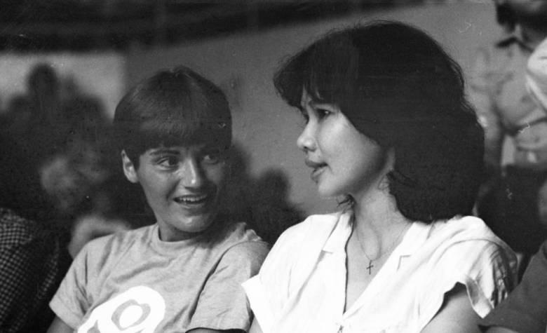 Olimpiade Barcelona 1992 [2] Oase di Tengah Paceklik Prestasi