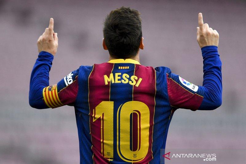Messi, Belenggu Sejarah, dan Pengkhianatan