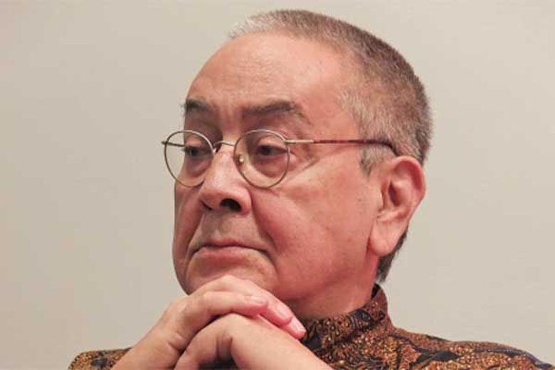 In Memoriam Pak Adjie Damais