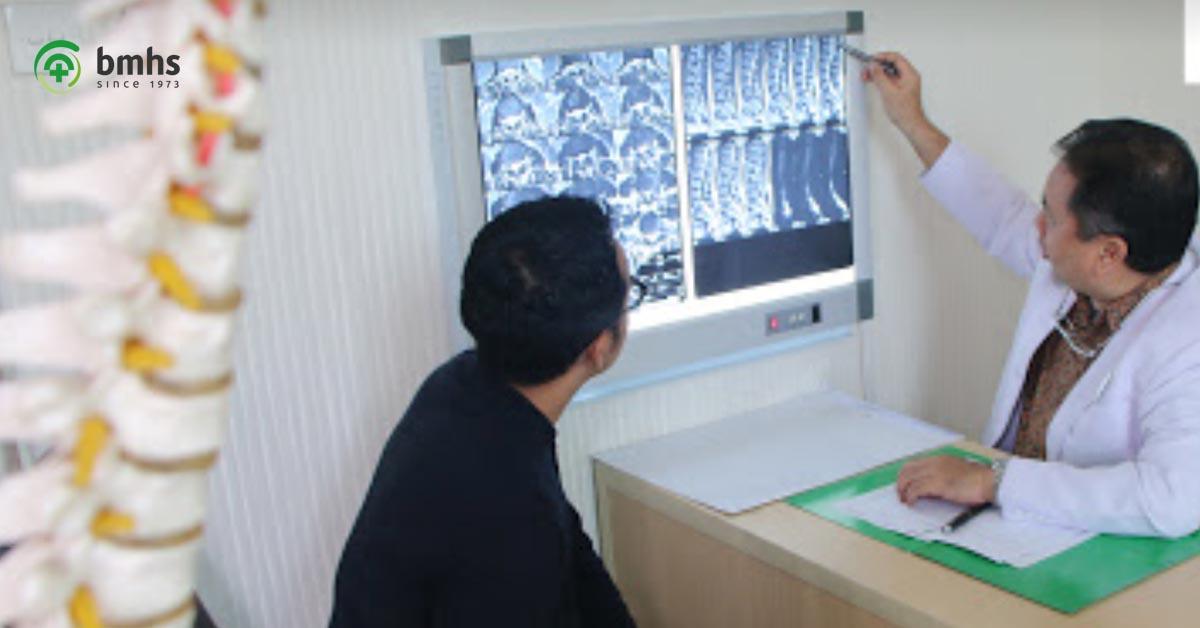 Penyakit yang Ditangani di Unit Spesialis Neurologi