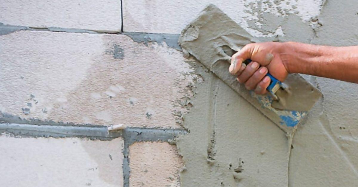 Berbagai Manfaat Plester Dinding bagi Hunian Anda