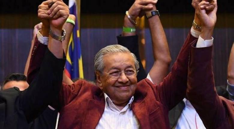 """Dilema Melayu"" dan Mahathirisme........"