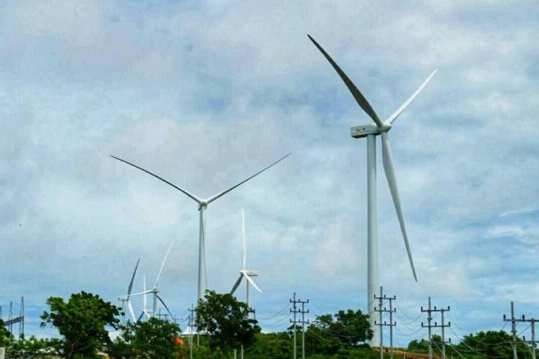 Energi Baru Terbarukan Perlu Kepastian Hukum agar Bisa Bergerak