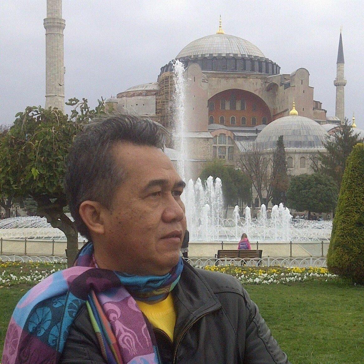 Reiner Emyot Ointoe