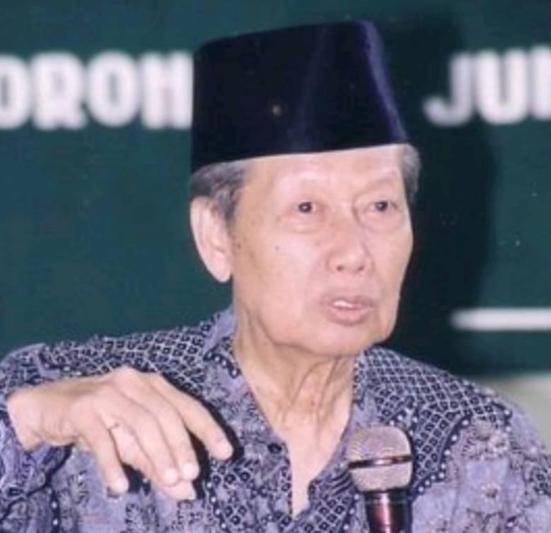 Politik Moral Ustad Aburrahim Nur