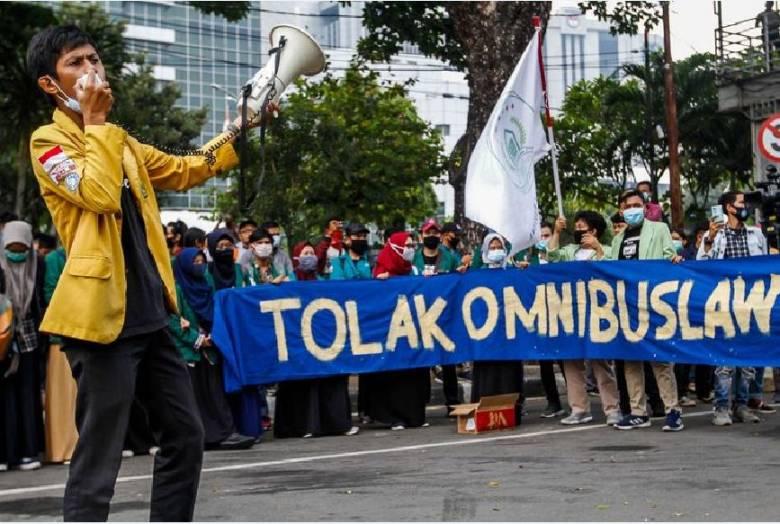 Ada 12 Sponsor di Balik Omnibus Law Versi JATAM, Siapa Saja?! (1)