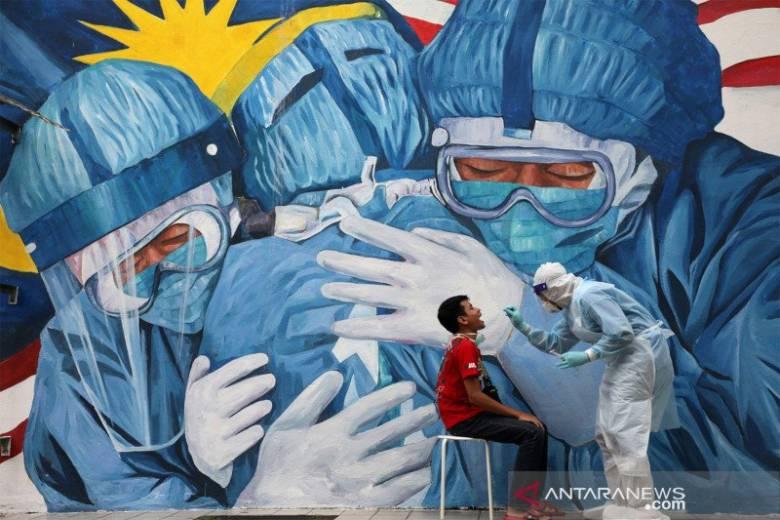 Jangan Euforia, Pandemi Covid-19 Masih Berlangsung
