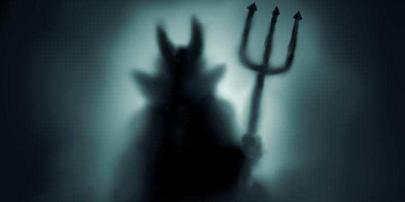 Emaknya Setan