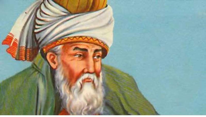 Agama Cinta: Jalaluddin Rumi, Renungan Hidup di Era Kultur Internet