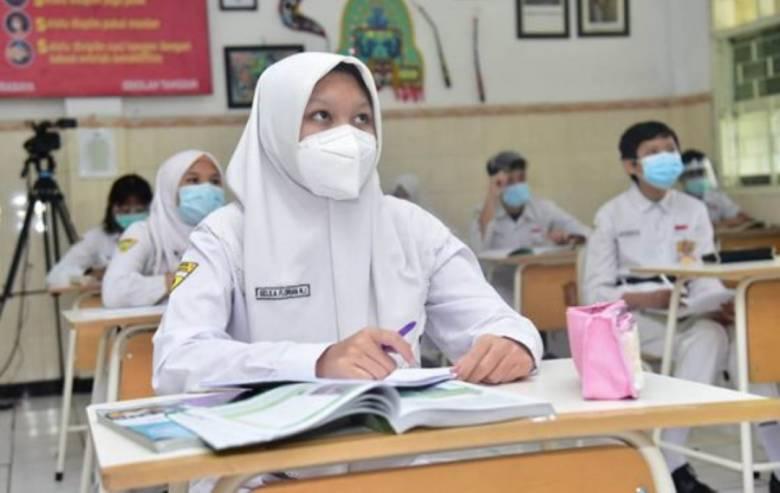Uji Coba Sekolah Tatap Muka Harus Perhatikan Protokol Kesehatan
