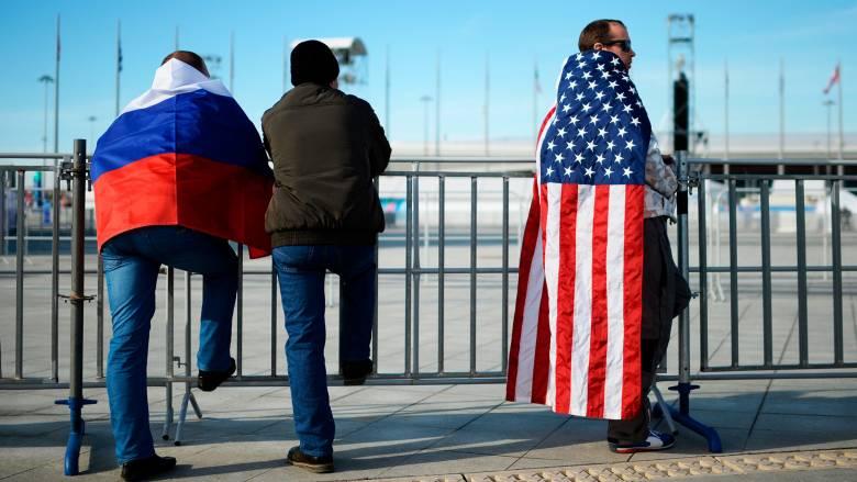 Perebutan Pengaruh Rusia-China versus AS-Uni Eropa Berakhir Seperti Apa?