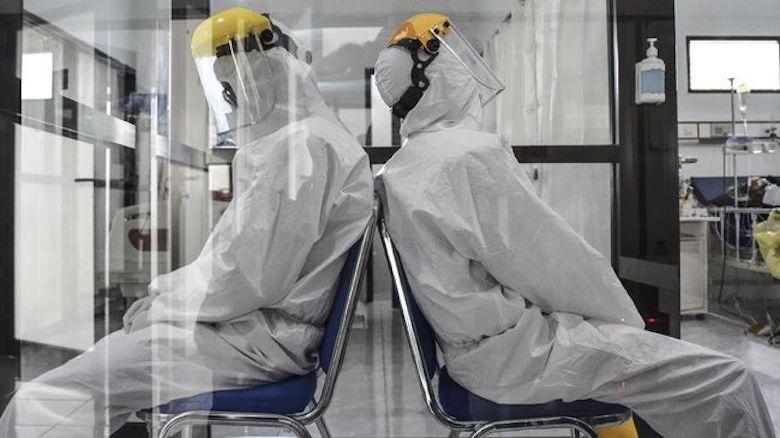 Kebijakan PEN di Masa Pandemi Covid-19