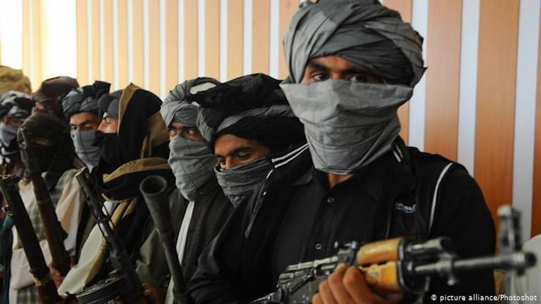 Soal Taliban, Presiden Jokowi Diminta Hati-hati