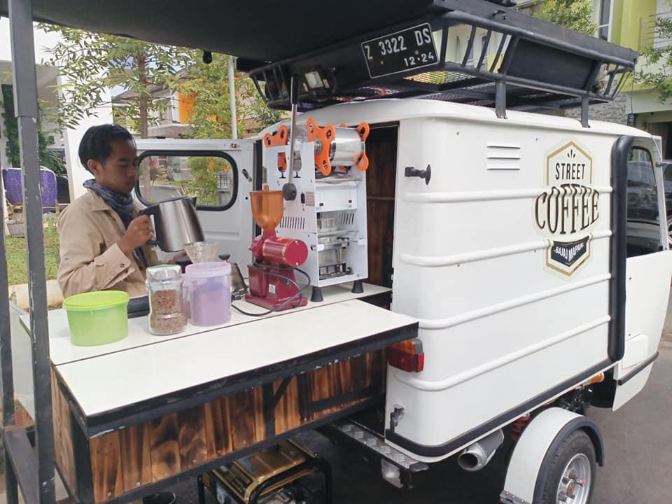 Bajaj Coffee Story [1] No Inventor, but Innovator