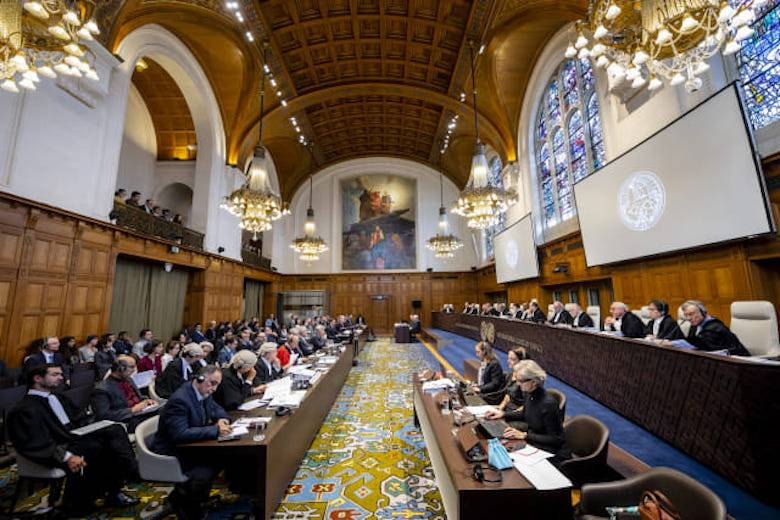 KPU Terbukti Independen, Prabowo Takkan Lanjutkan Sengketa ke Mahkamah Internasional