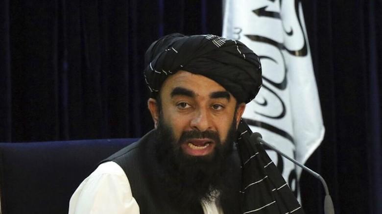 Pemerintahan Baru Taliban