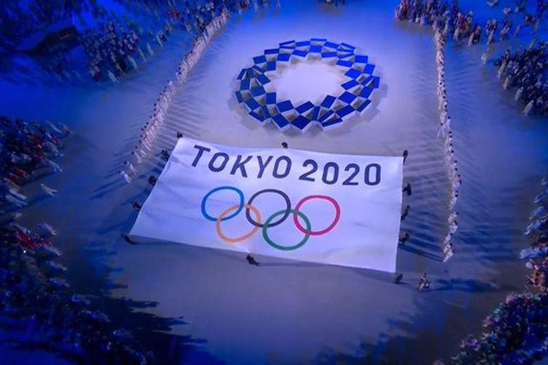 Yang Berjaya di Olimpiade Tokyo 2020