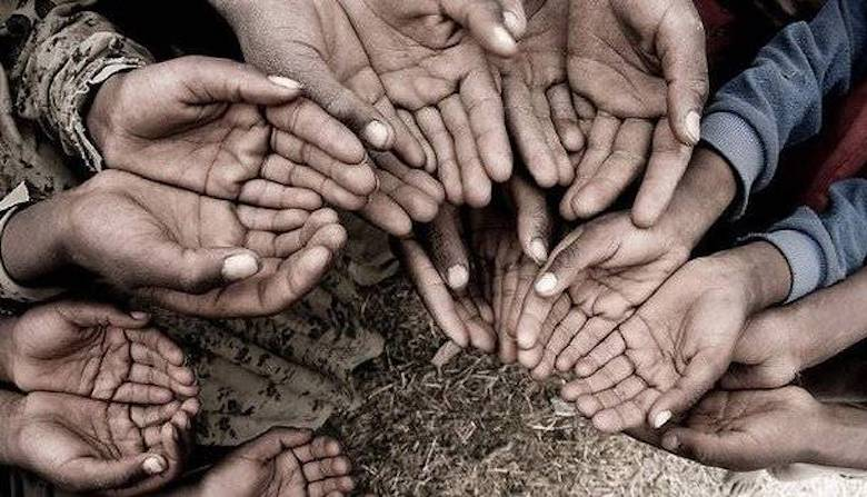 Cegah Kemiskinan di Indonesia