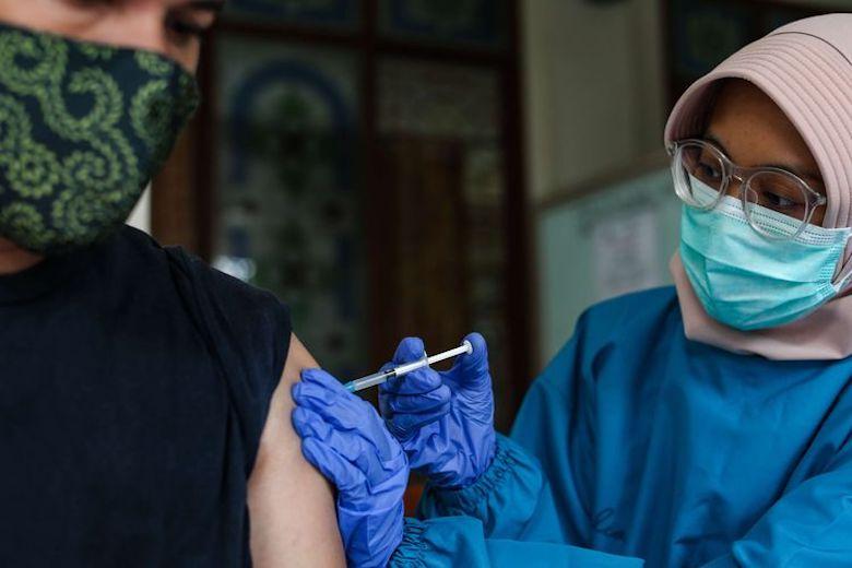 Masyarakat Optimis Indonesia Mampu Melewati Pandemi Covid-19