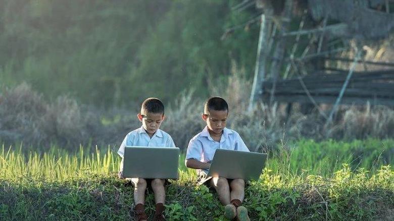Transformasi Digital Pendidikan, Bukan Cuma Pindah Kelas ke Dunia Maya