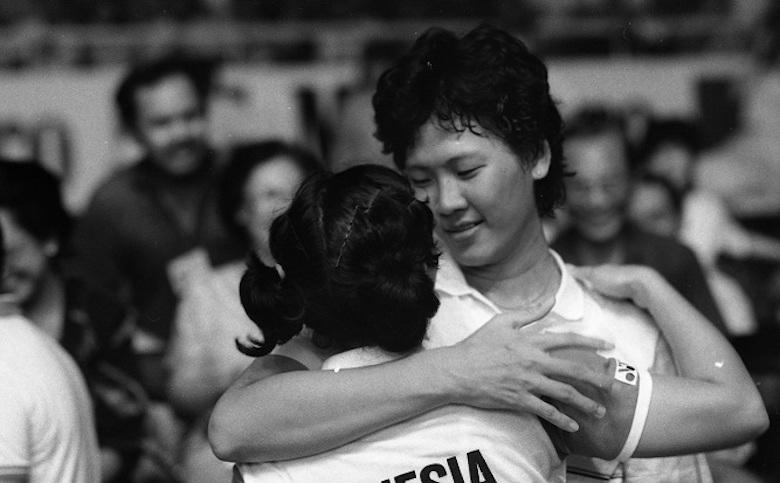 Verawaty, Hamil 3 Bulan Main di Asian Games