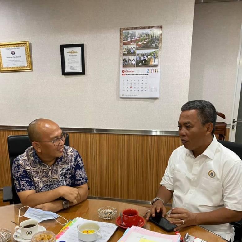 Siapa Pengganti Anies Baswedan sebagai Gubernur DKI?