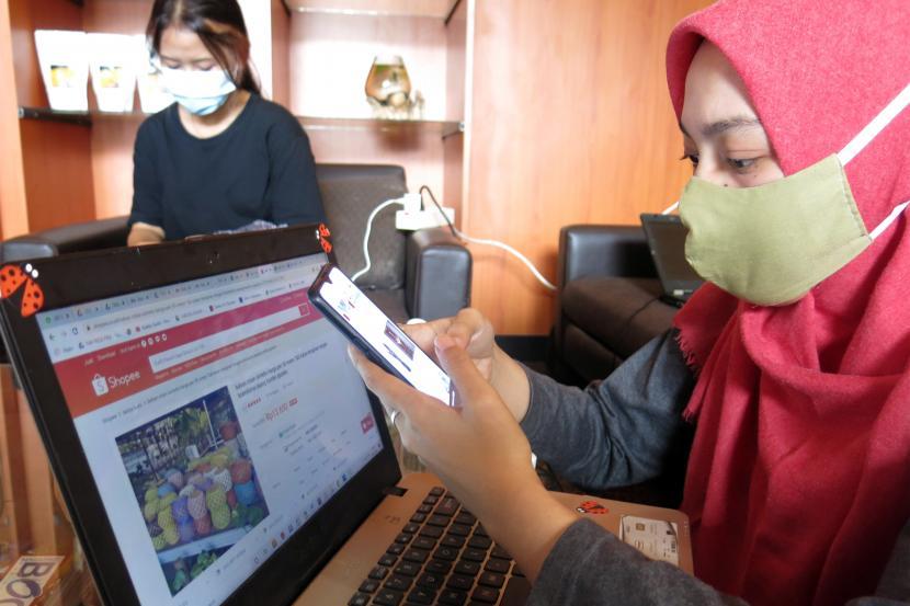 Masyarakat Optimis Indonesia Bangkit di Masa Pandemi Covid-19