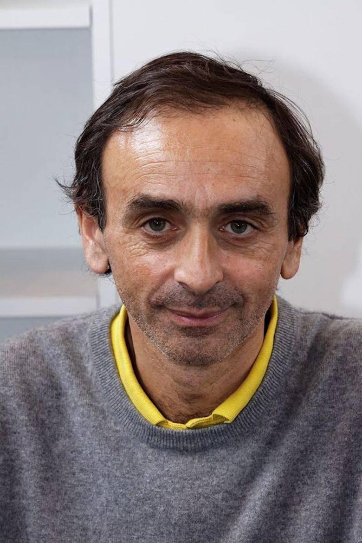 Eric Zemmour Akan Larang Muslim Perancis Menamai Anaknya Muhammad