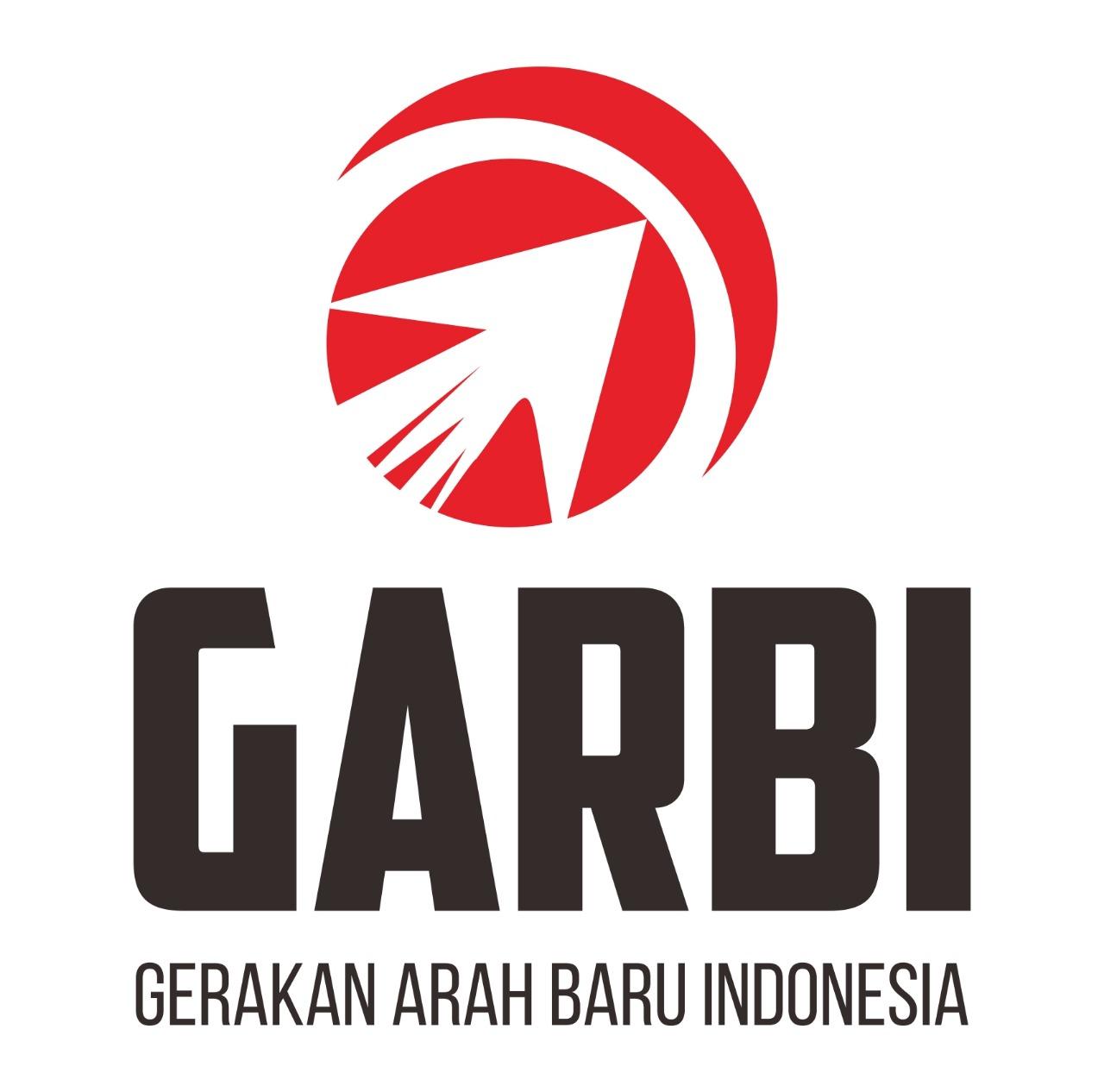 GARBI bukan Zona Nyaman.