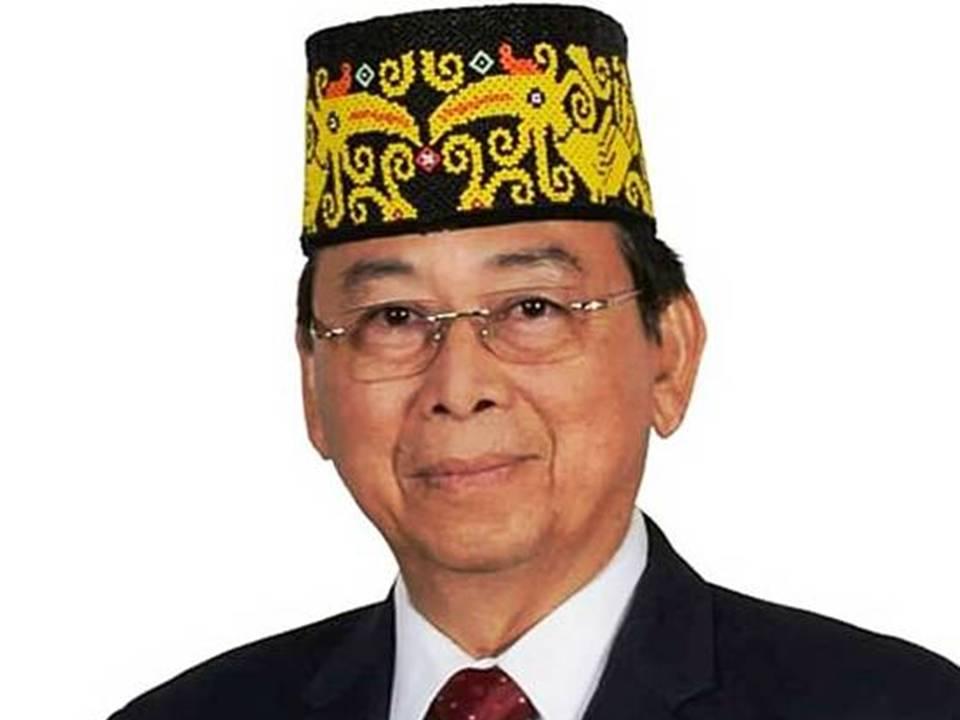 Marthin Billa: Presiden Majelis Adat Dayak Nasional (MADN) ke-3