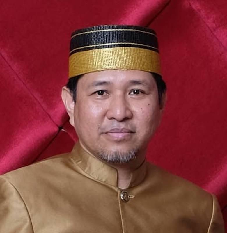 Burhanuddin Nur, Notaris yang Menjadi Mitra GrabCar