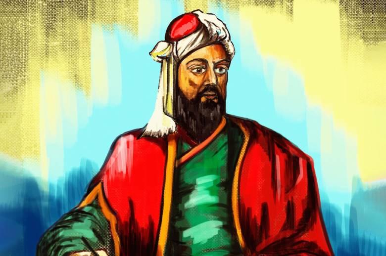 Nizam Al-Muluk