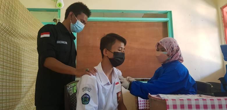 Percepat Vaksinasi untuk Kegiatan PTM di Papua