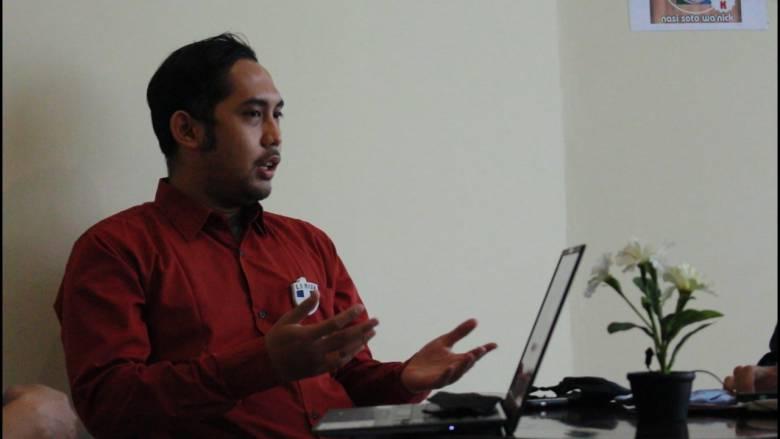 Kecam Aksi Bom Bunuh Diri di Gereja Katedral Makassar, Ketua FPMSI Rusdil Fikri Ingatkan Pentingnya Sosialisasi Nilai-nilai Pancasila di Ruang Publik