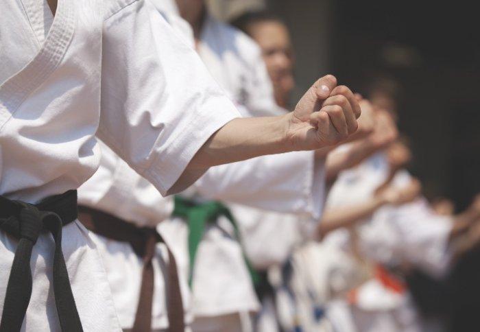 Tradisi Karate (4): Nippon Olimpiade dan Sengkarut Organisasi